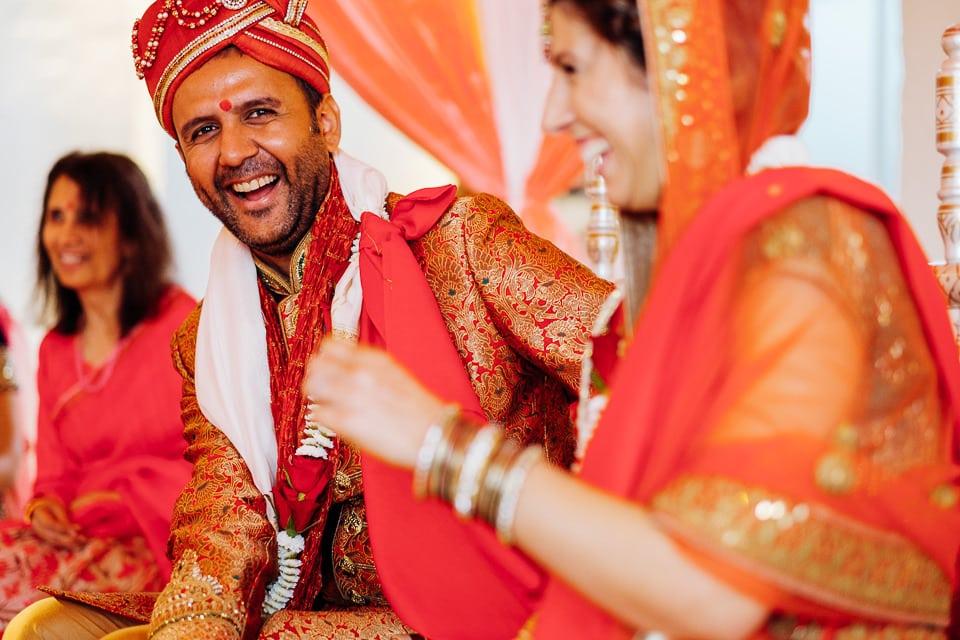 Indian Trinity Buoy Wharf wedding London-26
