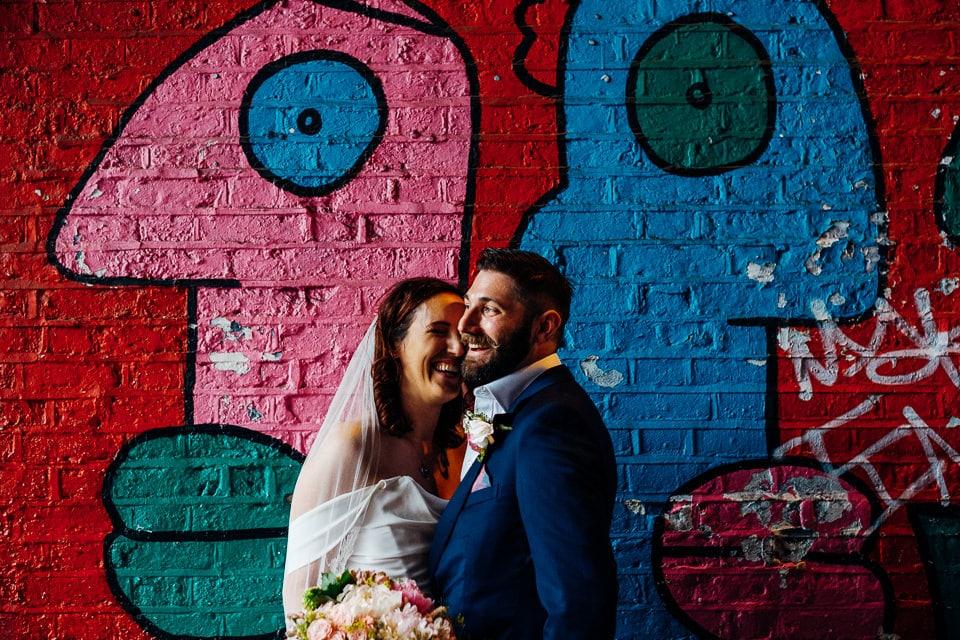 Hannah graff wedding