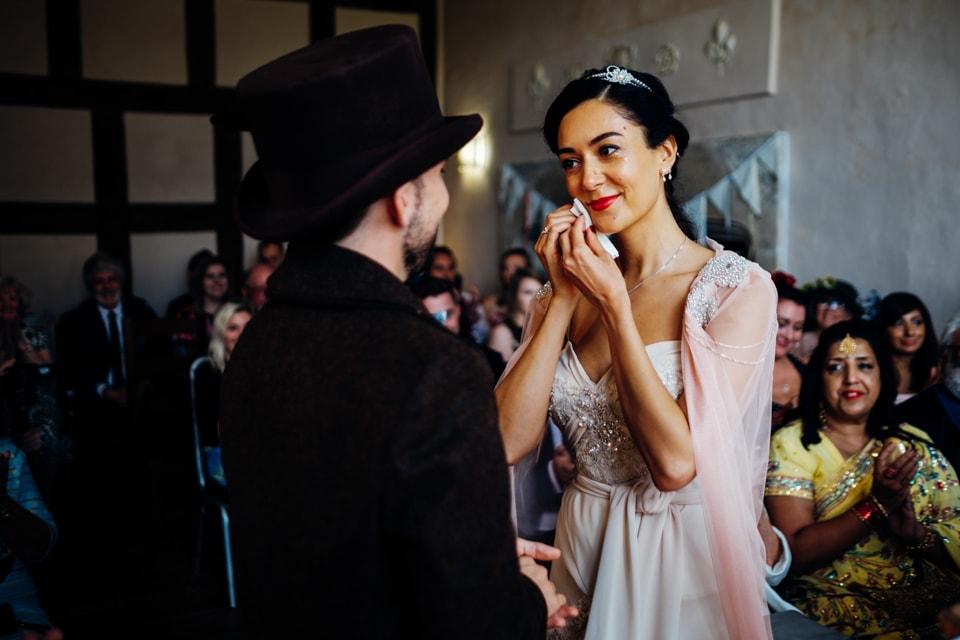 Yha wilderhope wedding dresses