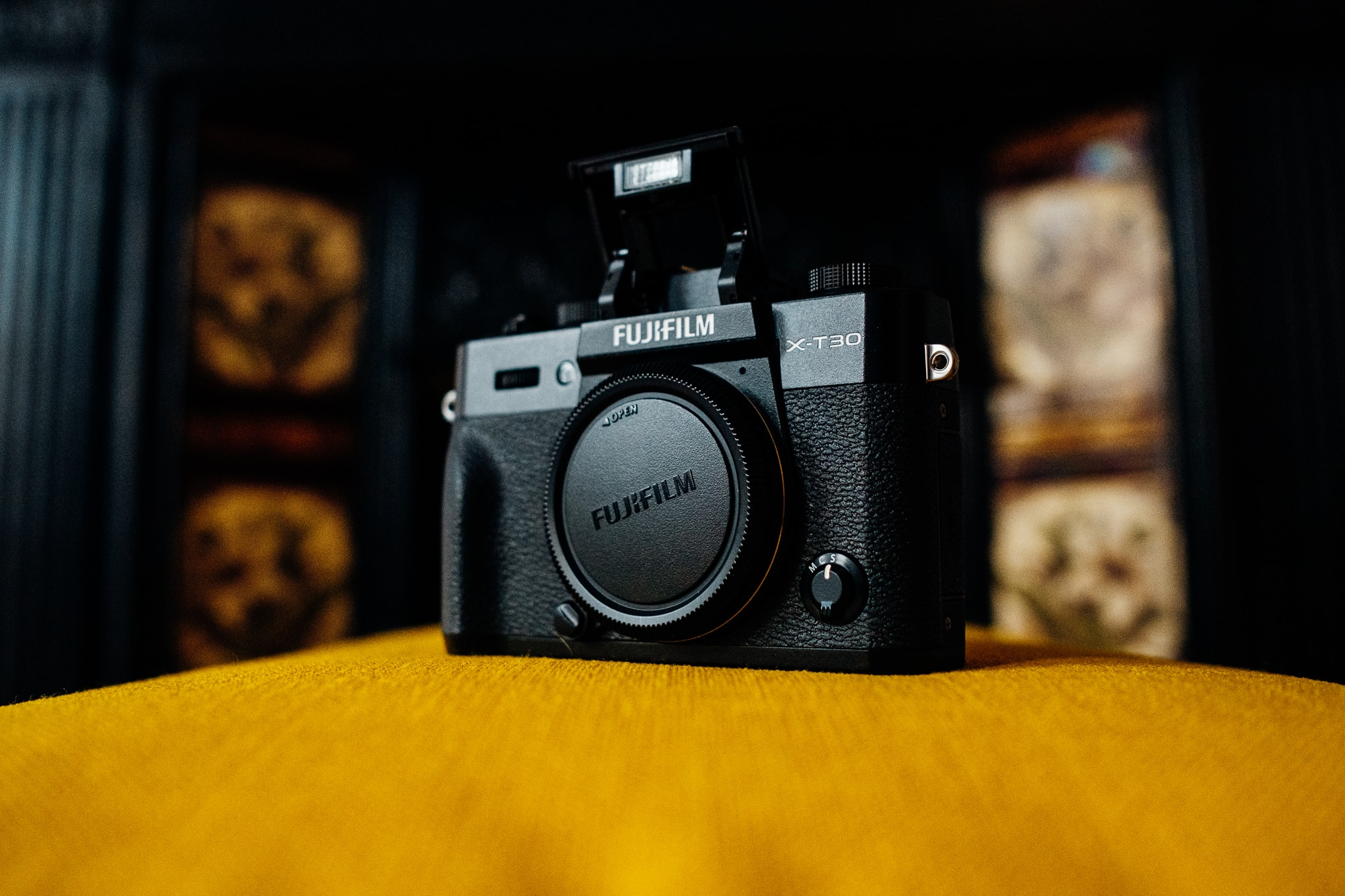 A first user review of the Fujifilm X-T30 vs  X-T20 vs  X-T3