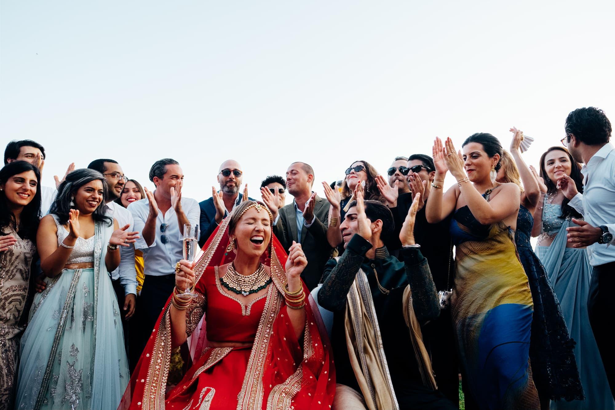 Belmond timeo taormina wedding