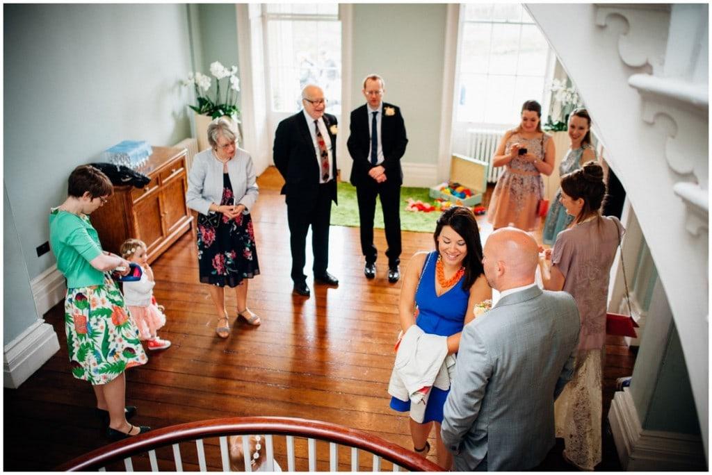 elegant clissold house wedding_0074