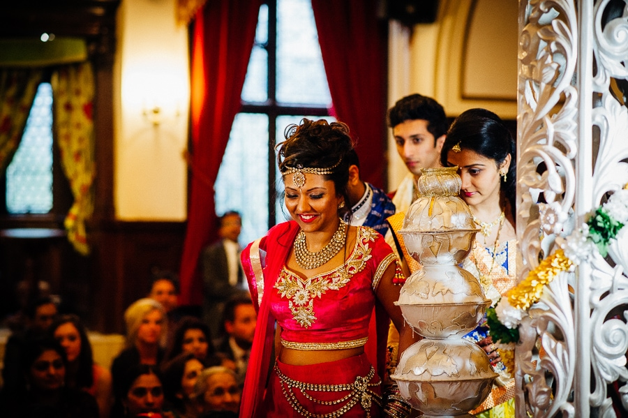 Bhaktivedanta Manor wedding photographer-5