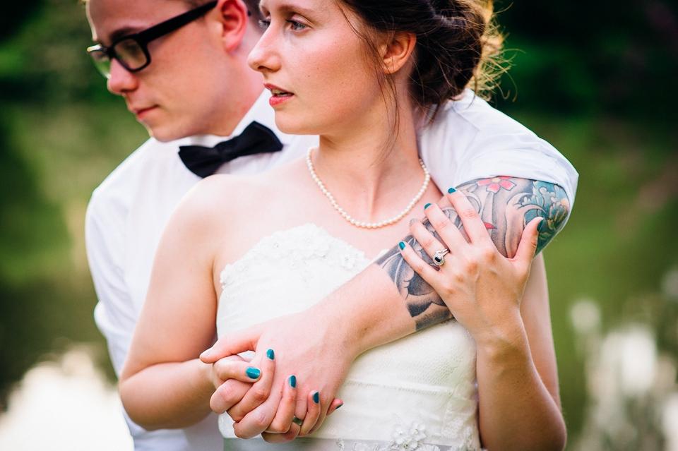 Marks Hall wedding-1-8