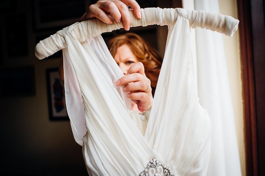 Jenny Packham wedding dress-1
