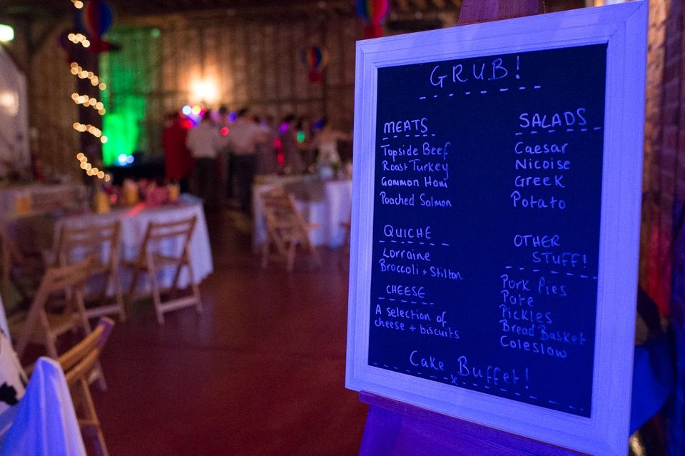 Marks Hall wedding-1-9