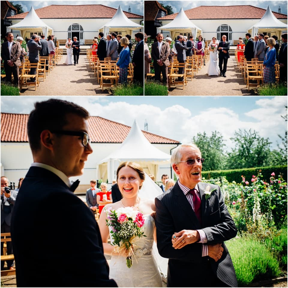 Marks hall outdoor wedding_0017