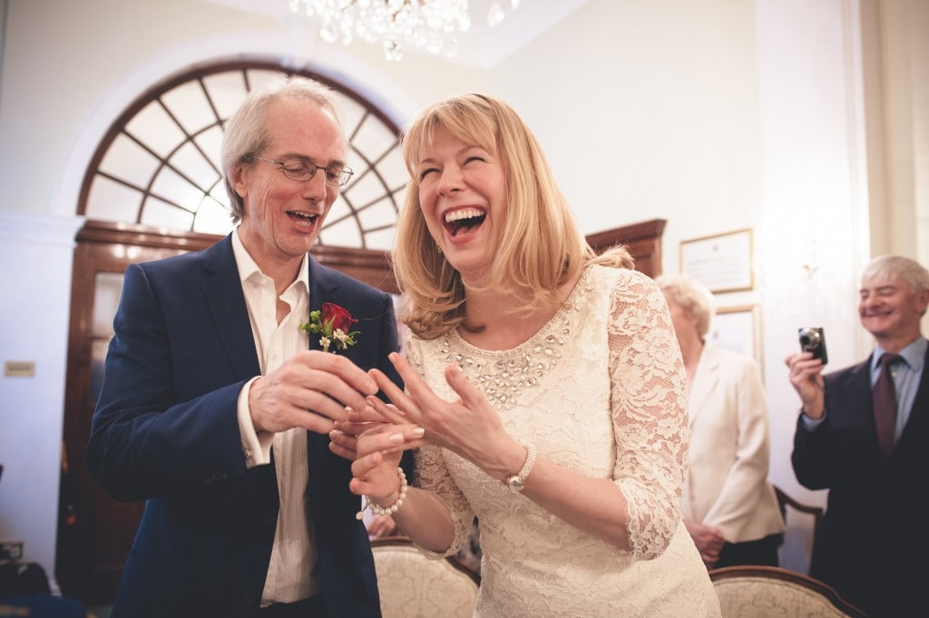 London Alternative Candid Relaxed Fun Alternative Documentary Wedding Photography