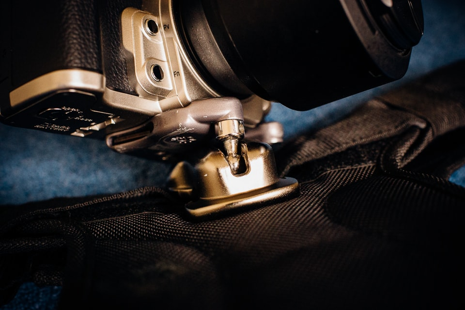 spiderpro holster camera belt review-4