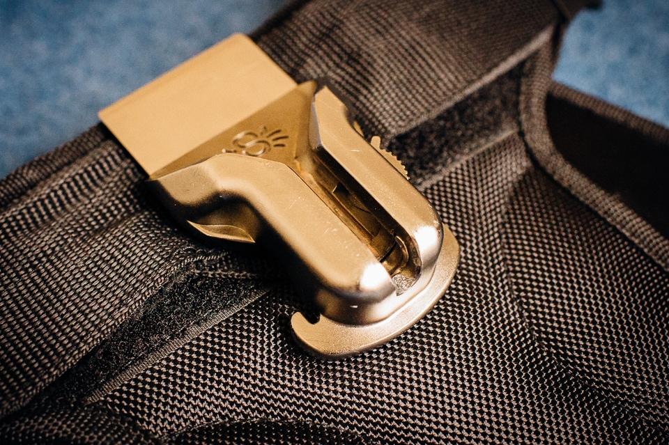 spiderpro holster camera belt review-3