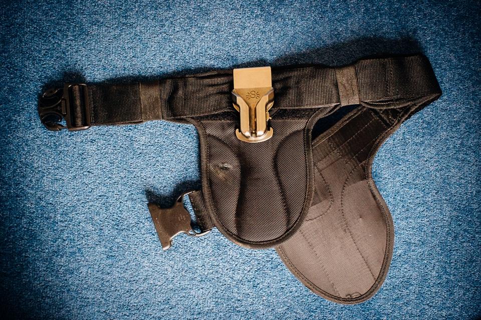 spiderpro holster camera belt review-1