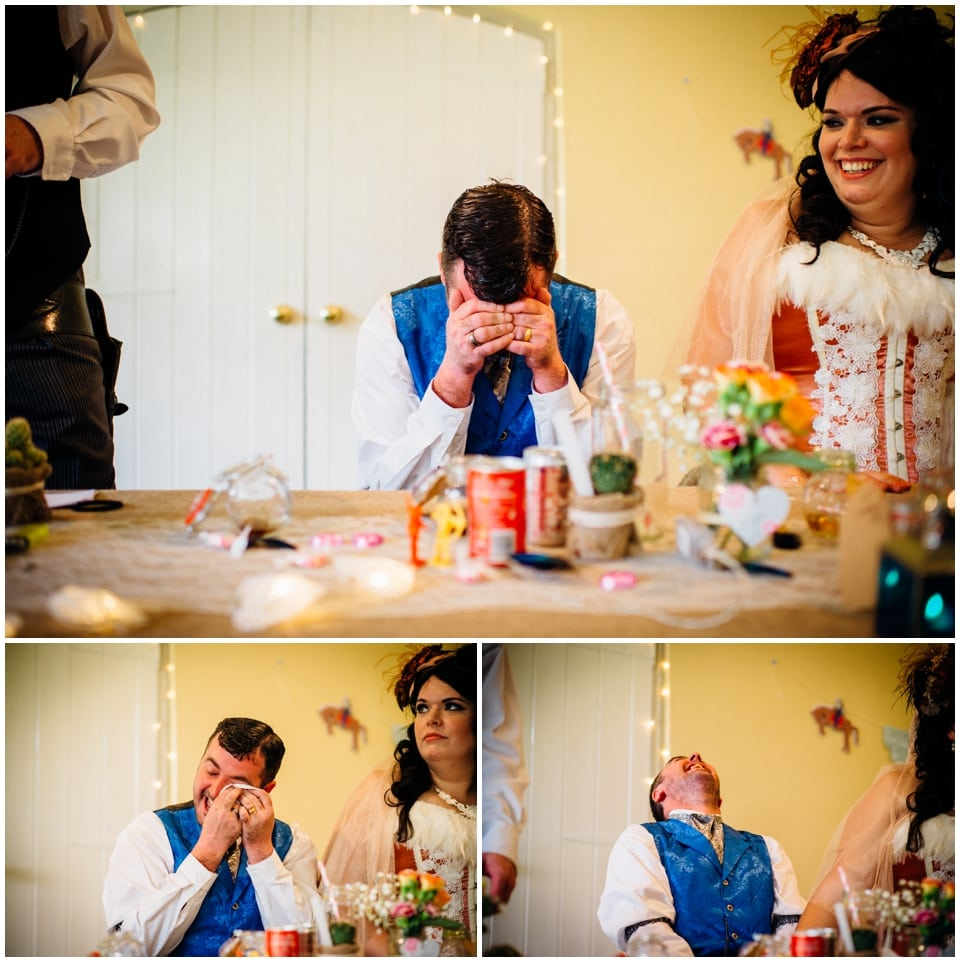 funny documentary wedding photography