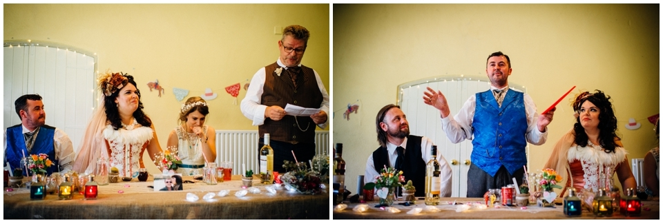 fun documentary wedding photography