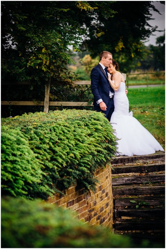 clockfoot barn wedding