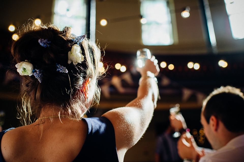 round chapel wedding-37
